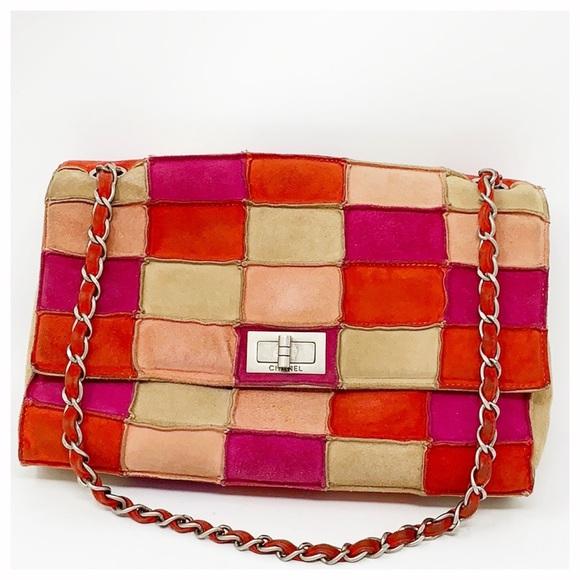 96e550734d30 CHANEL Handbags - Authentic Chanel Shoulder Bag